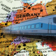 My Experience with Travelling with Interrail