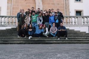 AEGEEan Members LTC A Coruña
