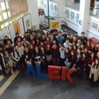 "Fund Raising European School in Eskisehir: ""We'll Put the FUN into Fundraising!"""