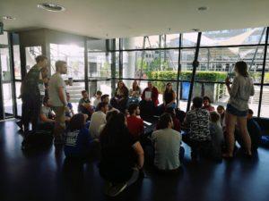 Agora Mentorship meeting @ Spring Agora Enschede