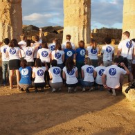 YVote2014 Convention on Youth (Un)Employment in Agrigento
