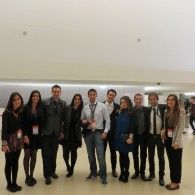 AEGEE-Oviedo on celebrating their 25th anniversary