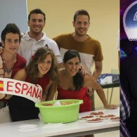 International Politics or Culture: Different manners to taste the European feeling of AEGEE