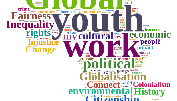 youth and community work courses