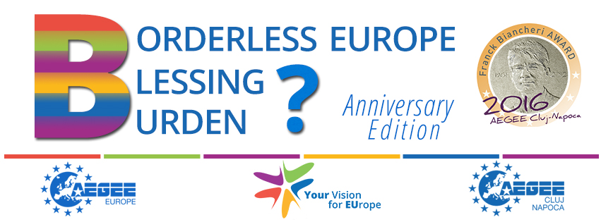 Borderless Europe: Blessing or Burden?