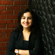 More about your Projects Director Gizem Karsli and upcoming EBM