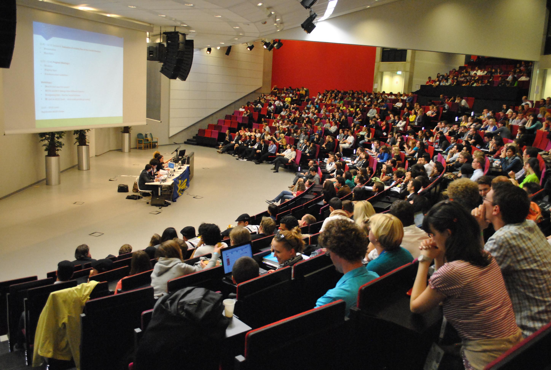 Urgent news: Vote of Confidence against the Comité Directeur (CD) at Agora Enschede!