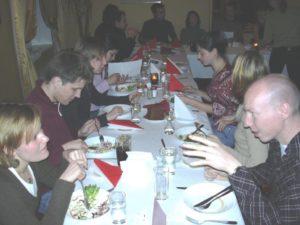 Dinner_ITES_2006_Tartu