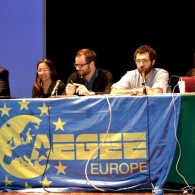 EBM Valletta 2013: Celebrating Europe