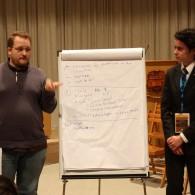 Gunnar Erth On The Golden Recipe For Workshops