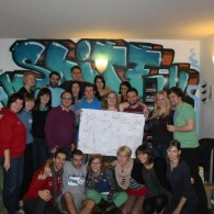 Bringing AEGEE bodies together after Agora Zaragoza