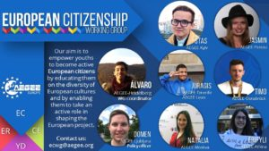 European Citizenship Working Group