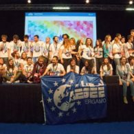"AEGEE-Bergamo for Local of the Month of May: ""Organising a Statutory Event is a Very Complex Goal"""