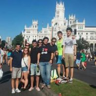 "ACTive Local of the Month of July AEGEE-Madrid ""If, As an Antenna, You Do Not Do Activities Related to the Action Agenda, You Do Not Share AEGEE's Mission"""
