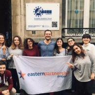 Closer to the European Neighbourhood: The Eastern Partnership Project