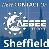 AEGEE Contact in Sheffield – a Great Team Eager to Expand and Be Successful
