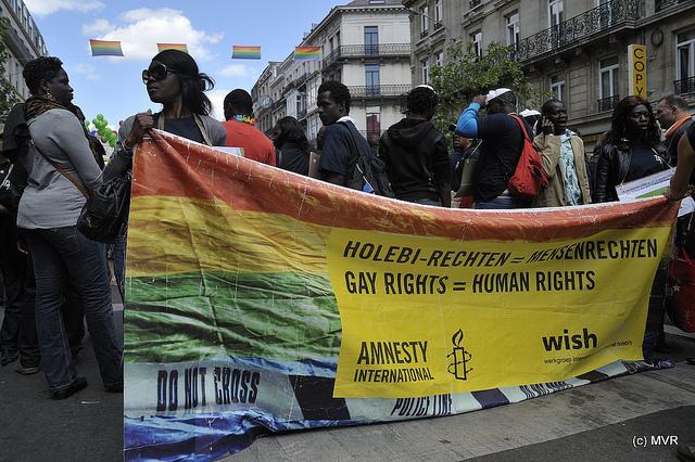 European Parliament against Homophobia