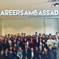 Become an EU Careers Student Ambassador and Step up Your Game!