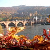 Discover the Rhein-Neckar region!