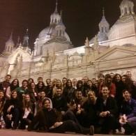 Autumn Network Meeting Zaragoza: Winds of change!