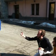CD on Track: Stops in Bergamo and Bologna