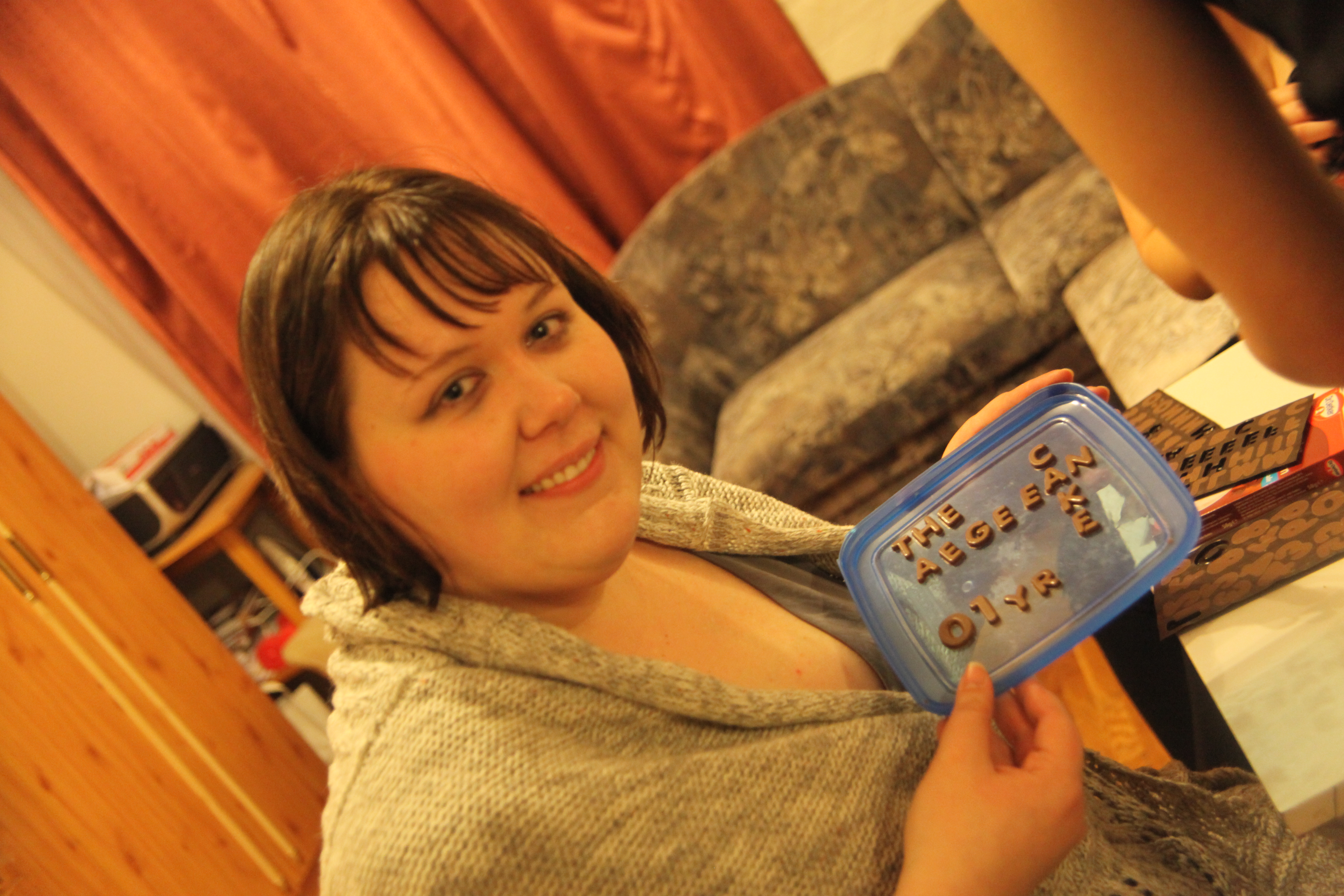 Member of the Month: Stephanie Müller – 'AEGEEan was the best decision in my AEGEE life'