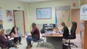 AEGEE-Leon office