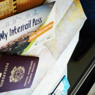 One Girl, One Interrail Pass, Five Countries: Carolina's Experience