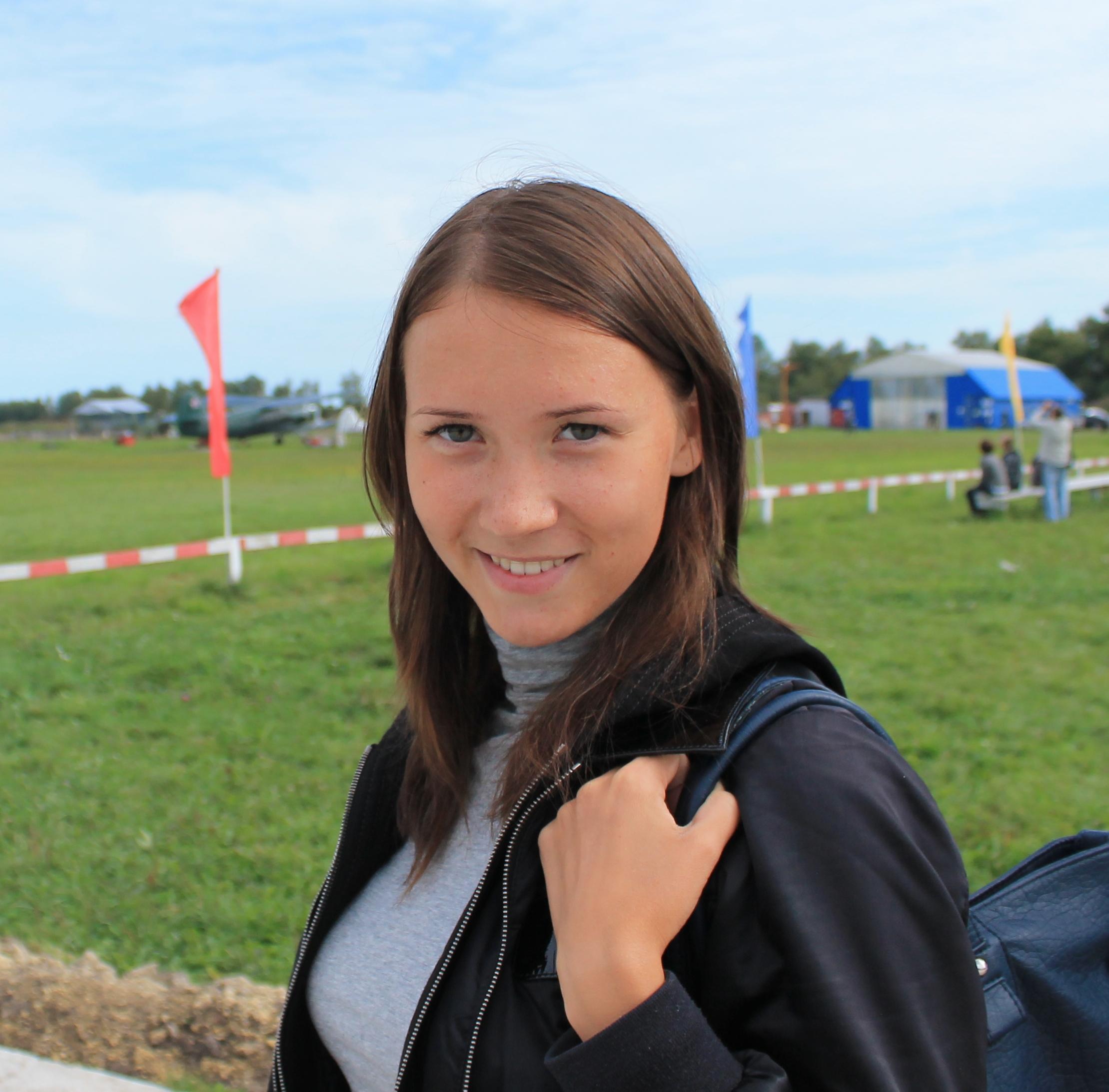 Olga Nevmerzhitchkaia's candidature for Audit Commission