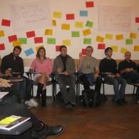 SUPS (Summer University Project School) Krakow 2011