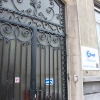 Behind the Doors of Rue du Noyer 55 – Svenja's view
