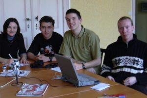 ITWG_board_2004