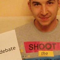 Re-introducing the Word 'Forum' – Ivan Bielik on AEGEEDebate