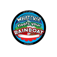 The Next LGBT+ Event by AEGEE-Amsterdam: 'Whatever Floats Your (Rain)Boat!'