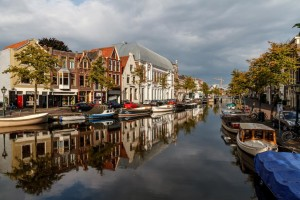 Leiden-City