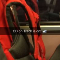 CD on Track: First Stops in León and Lille