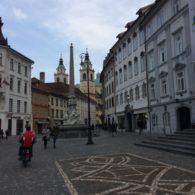 CD on Track: Right before EPM Zagreb in Ljubljana