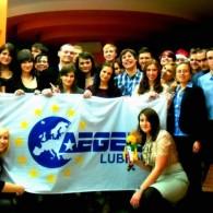 Go for EBM Lublin 2014