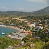 From The Aegean to The AEGEEan, Our New Contact: Muğla