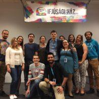 "NWM-Debrecen: A successful Collaboration with ""Zerophobia"""
