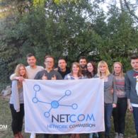 Meet your Netcommies Volume #2