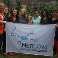 Network Commission Preparing for Agora Zaragoza