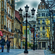 10 Things to Do, Eat and Visit in Oviedo
