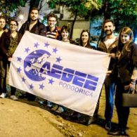 """AEGEE-Podgorica, Local of the Month – Summer Edition: """"We Have the Momentum, We Thought It Was the Right Time"""""""