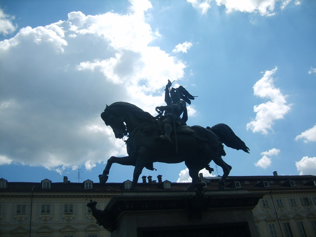 Turin Culture of Turin