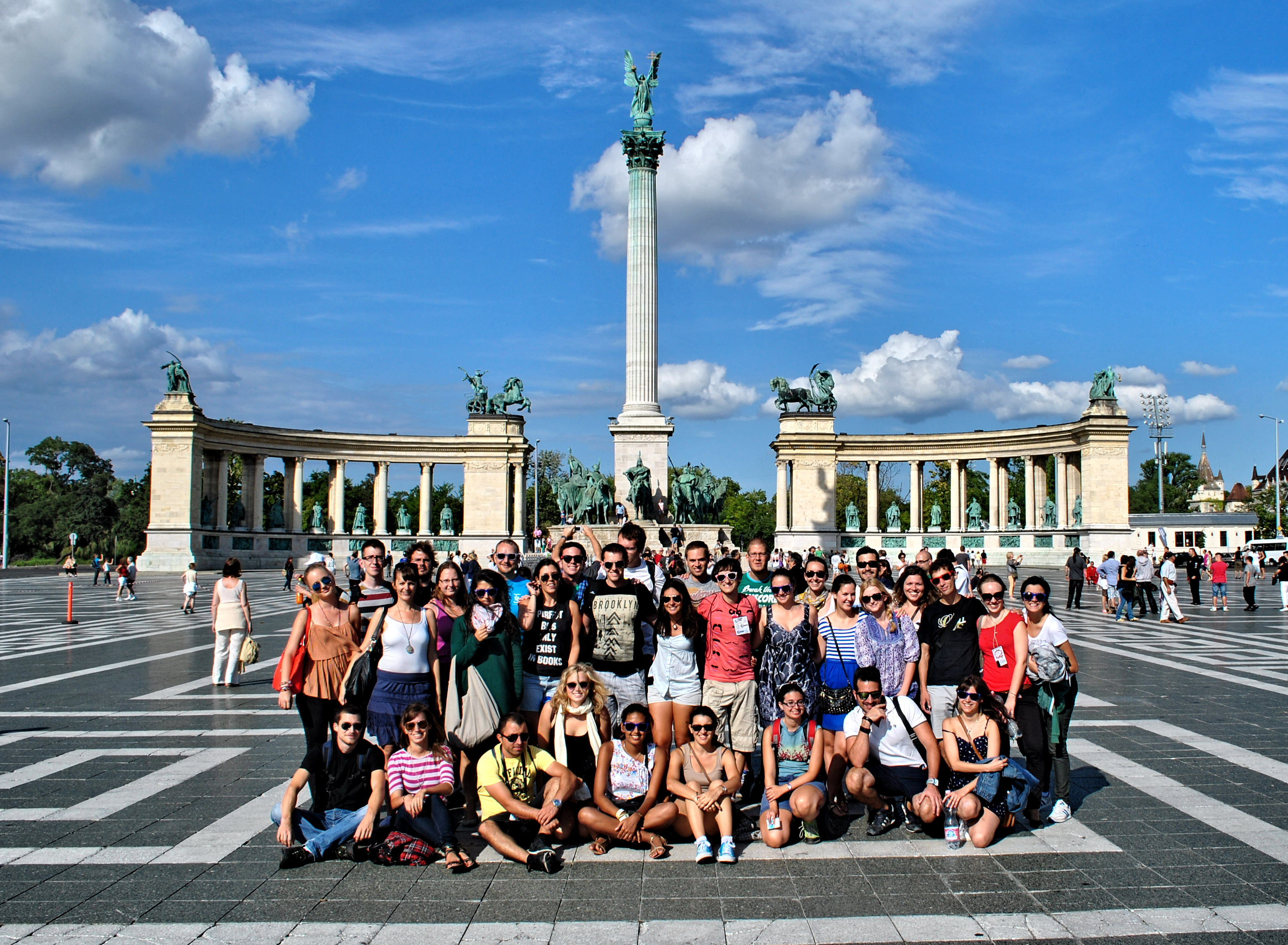 SU Story of the Week: SPAice Up Your Life With Hungarian Culture