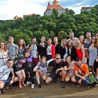 SU Story of the Week: Out of the box! Can you handle it? – AEGEE-Brno's Summer University