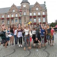 Art you ready to surprise? Summer University Düsseldorf and Bamberg
