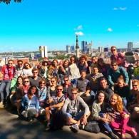 AEGEE-København and AEGEE-Helsinki on organizing the most popular Summer University
