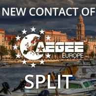 A New Contact in Croatia: Welcome Split to the Network!